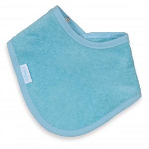 Bandana slab blauw