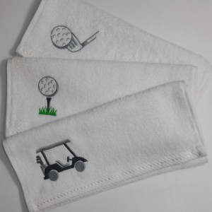 Cadeau Golf OPRUIMING