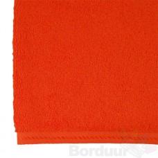 Gastendoek A&R oranje OPRUIMING