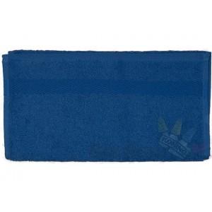 Gastendoek cobalt blauw