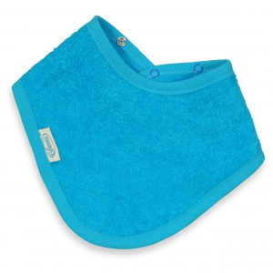Bandana slabbers Turquoise
