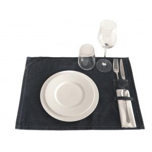 Placemat Denim