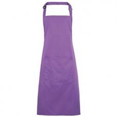Schort violet