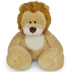 Knuffel Leeuw 30 of 45 cm