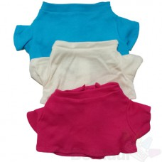 Shirtje 30cm voor knuffel
