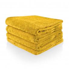 Handdoek Oker