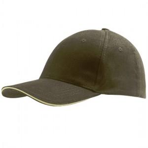 Cap Army Beige
