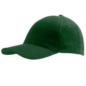 Cap Bottle Green