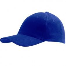 Cap Royal Blue