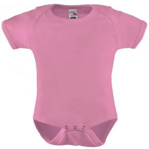 Romper Girls Pink