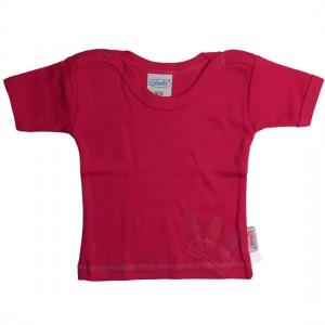 Shirtje fuchsia