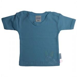 Shirtje lichtblauw