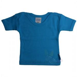 Shirtje turquoise