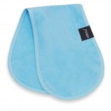 Schouderdoek blauw