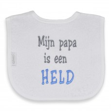 Slab Mijn Papa is een Held