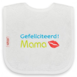 Slab Gefeliciteerd Mama