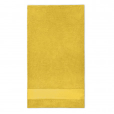 Sport grote handdoek oker