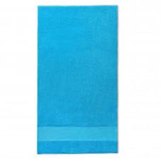 Sport kleine handdoek turquoise
