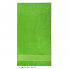 Sport XL Handdoek groen