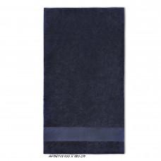 Sport XL Handdoek zwart