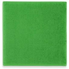 Spuugdoekje groen