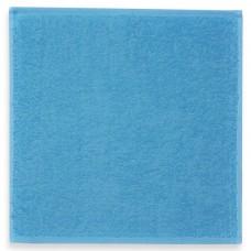 Spuugdoekje zacht blauw