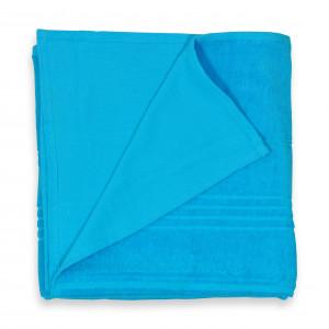 Strandlaken ZOMER Turquoise