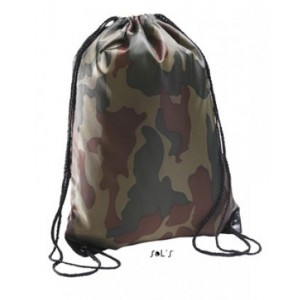 Gymtas Camouflage