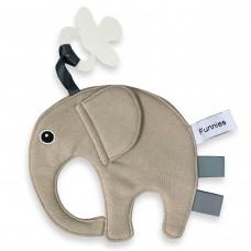 Speen olifant labeldoek Room